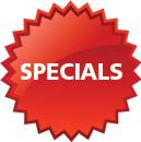 Bookmark Special