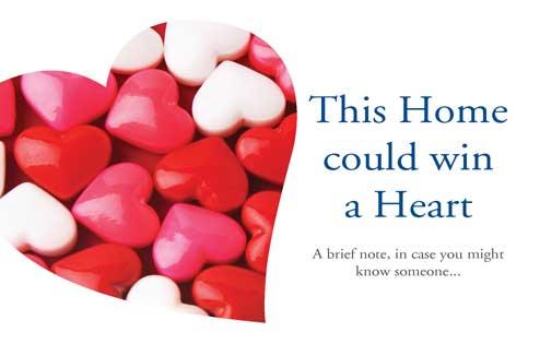Heartbuyer 02 Special