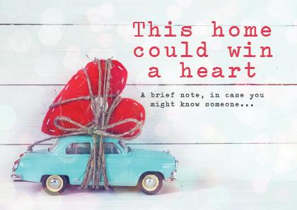 Heartbuyer 14 Special