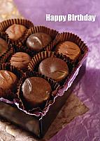 BC02 - Chocolates
