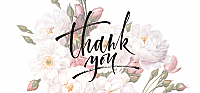 TYC46 - Floral Brush Font
