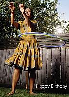 BC17 - Hula Hoop