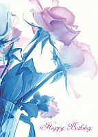 BC03 - Pink Flowers