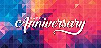 Anniversary Card 12