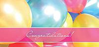CONG05 - Balloons