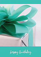 BC07 - Green Present