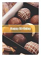 BC01 - Chocolates