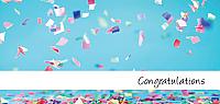 CONG08 - Confetti