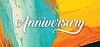 Anniversary Card 11